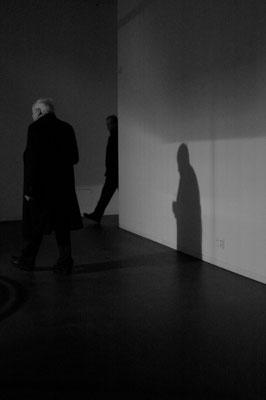 Jeux d'ombres, Expo Kräenbuhl Neuchâtel 2013
