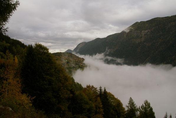 Finhaut, Valais