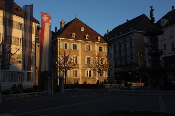 Hôtel Judiciaire