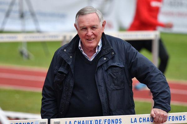 René Jacot