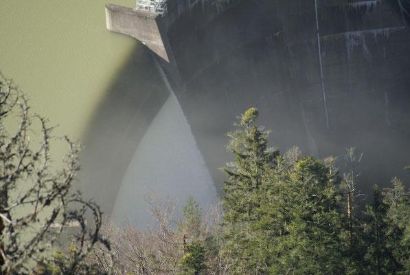 Le Barrage du Chatelot