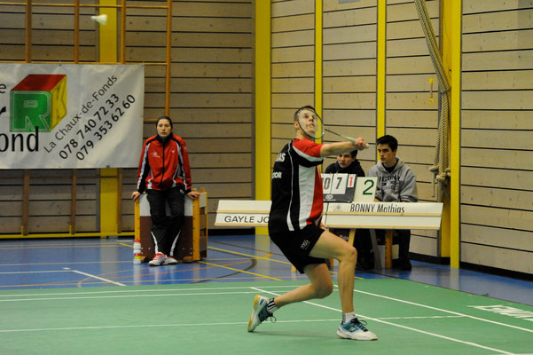 Mathias bonny