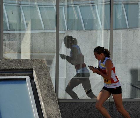 Ch. Monde course d'orientation, La Chaux-de-Fonds, 2011