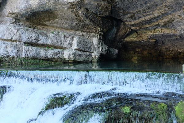 Source de La Loue