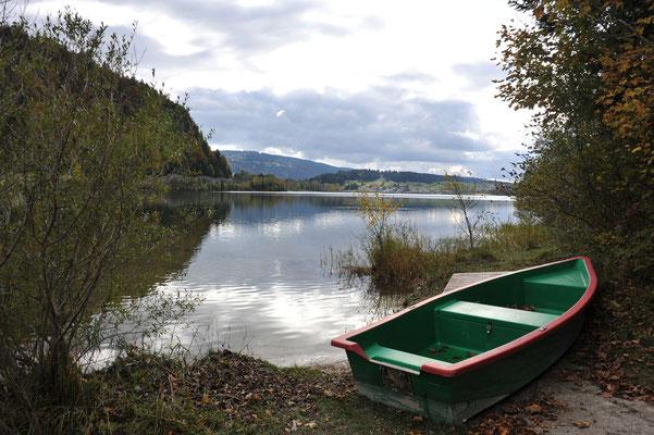 Lac Brenet