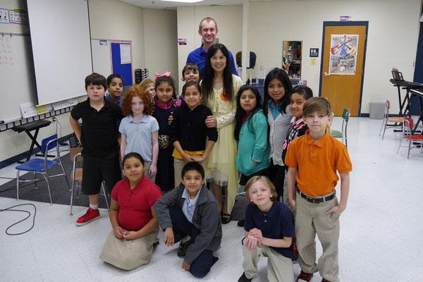 Glencliff Elementary School