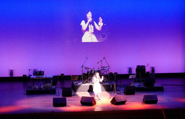"""At """"Okinawa revival mission"""""""