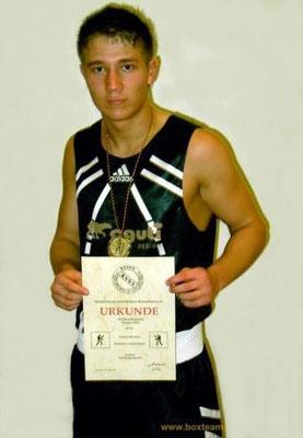 Anatoli Muratov - BW-Meister 2007