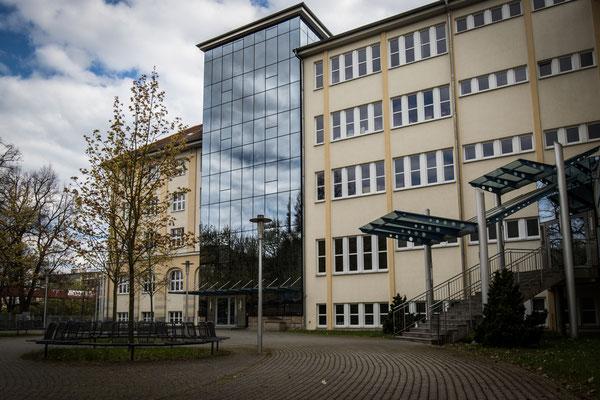 WC Sanierung Evangl. Montessori Oberschule Plauen ...