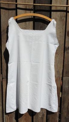 Sommerkleid oder Nachthemd