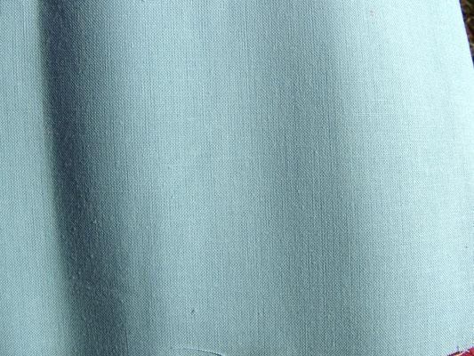 hellblau, 280 cm