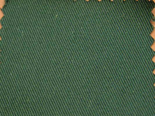 Jägergrün - feine Köperbindung 150 cm - 9,50 €/m