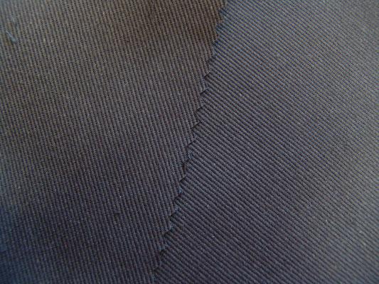 BW-Köper in schwarz, 220 cm breit, 16,90 €/m