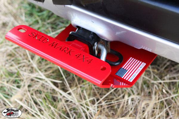 Extreme 4x4 Mult-Tool - Skid Plate V2