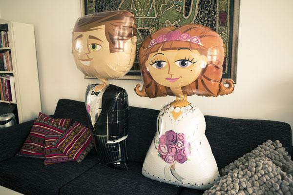 Brautpaar, Ballons, Hamburg, minalux, wedding photography, Hochzeitsreportage, Hochzeitsfotografie, Mina Esfandiari