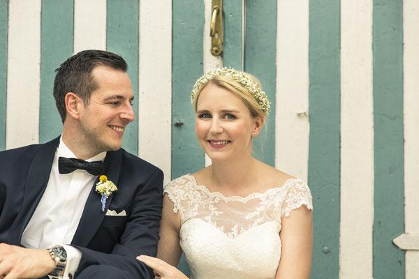 Brautpaar, Maritim, Porträt, Altes Fährhaus Cranz, Hamburg, minalux, wedding photography, Hochzeitsreportage, Hochzeitsfotografie, Mina Esfandiari