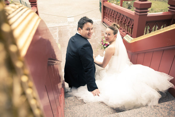 Brautpaar, Porträt, chinesischer Tempel, Hagenbecks Tierpark, Hamburg Stellingen, minalux, wedding photography, Hochzeitsreportage, Hochzeitsfotografie, Mina Esfandiari