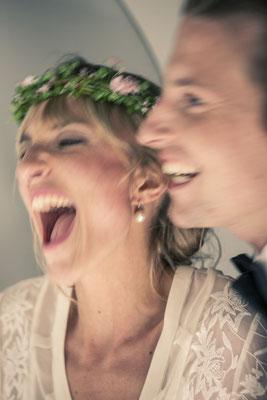 Brautpaar, Fotobox, Location: Fleet 3, Finkenwerder, Hamburg, minalux, wedding photography, Hochzeitsreportage, Mina Esfandiari