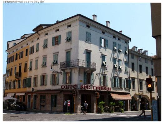 An der Piazza Liberta