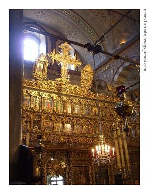 Die Kirche des Patriarchen