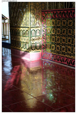 Pagode auf dem Mandalay-Hill