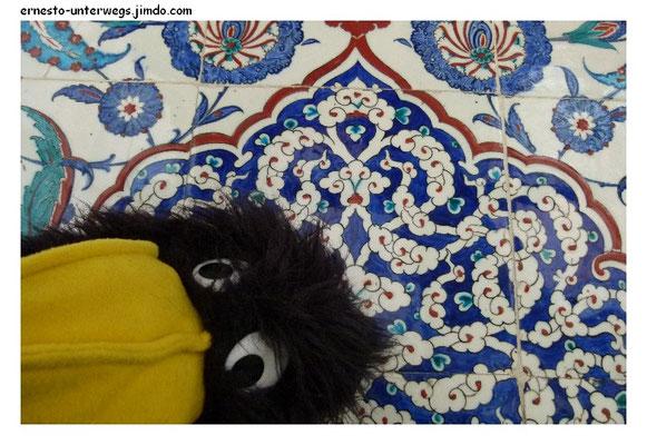 Im Hotel Erbil