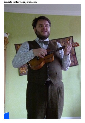 dann isländische Musik.