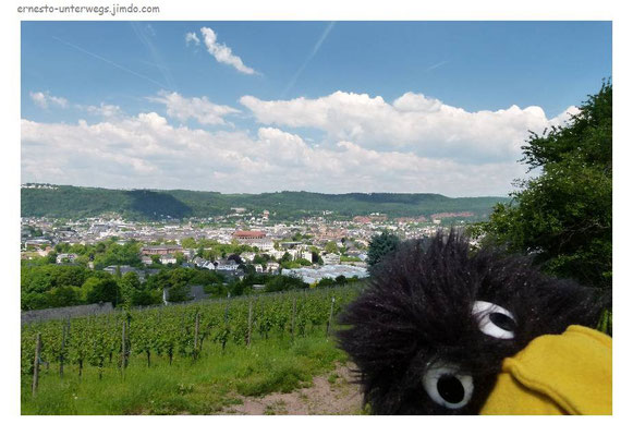 Trier!
