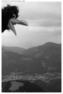 Am Monte Lussare