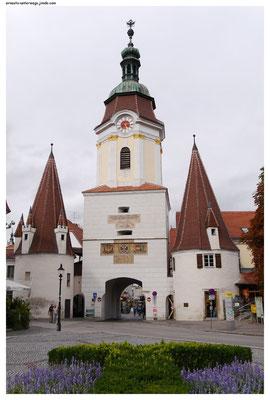 Stadttor in Krems