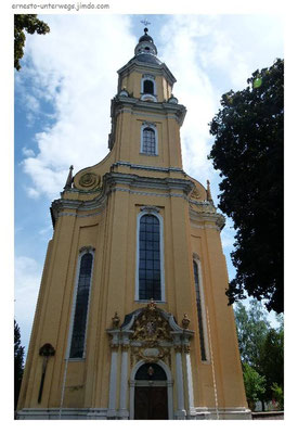 Paulinkirche...