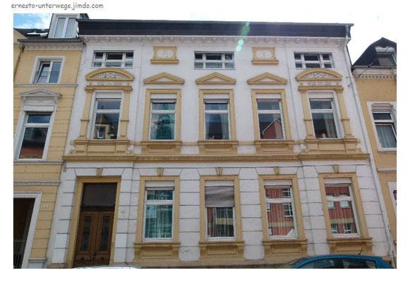 Haus im Maximin - Viertel
