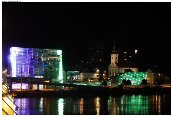 Die Ars electronica