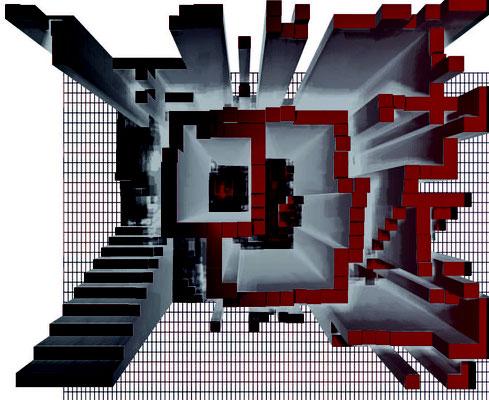 Knut Lagies, Installation