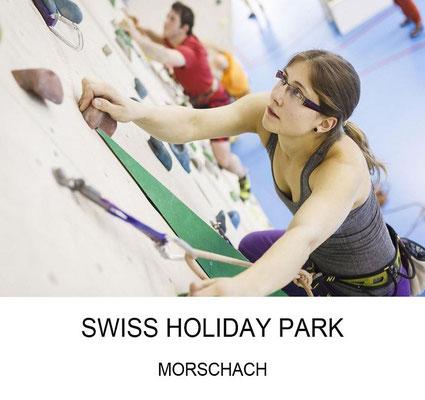 Geburtstagsfest für Kinder Swiss Holiday Park