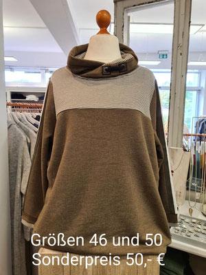 50.Swaetpullover SER 45,00€ statt 89,95€ Gr. 46