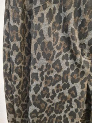 124. Robell Bella 78cm Lang 35,00€ statt 79,95€ animal print Gr. 48 und 50