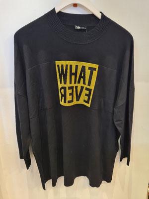 128. Pullover No Secret Schwarz 25,00€ statt 49,95€ Gr. 54 und 56