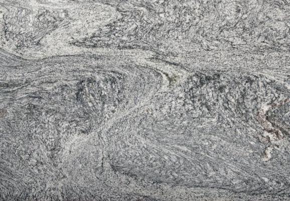 Silver Cloud - Granit