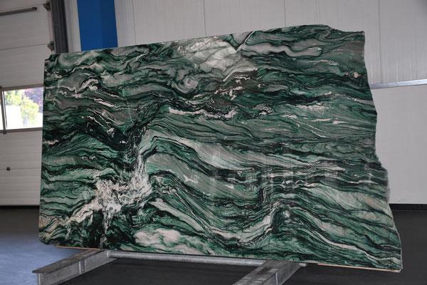 Verde Lapponia -Quarzit