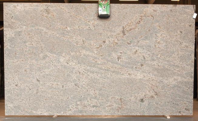 Kashmir White -Granit
