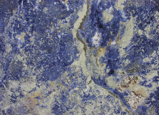 Inca Blue - Granit