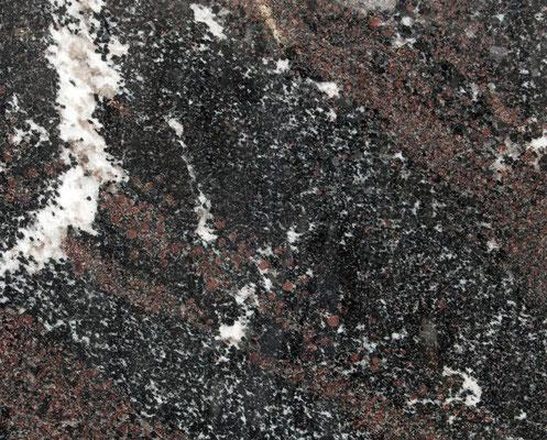 Nordic Sunset -Granit