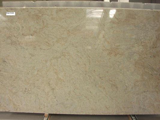 Ivory Cream - Granit