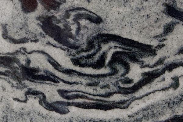 Mercury White -Marmor