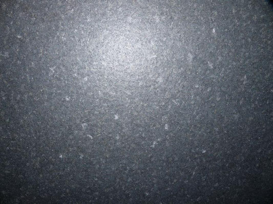 Nero Assoluto Z Classic softgebürstet - Granit