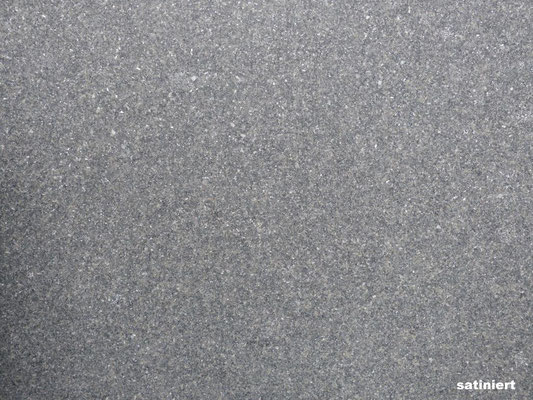 Nero Impala - Granit