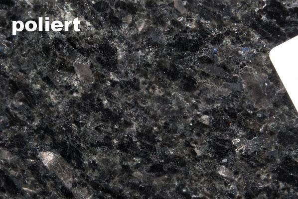 Nero Luanda -Granit