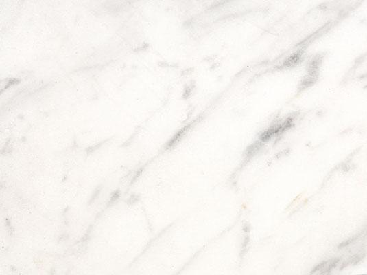 Olymp White - Marmor