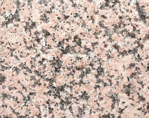 Rosa Porrino - Granit